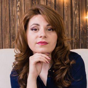 Юлія Короцінська
