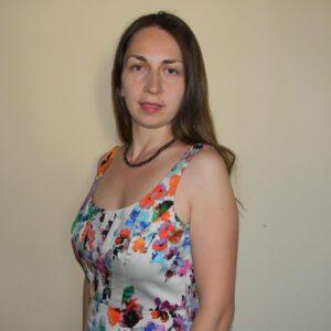 Марина Щепаняк